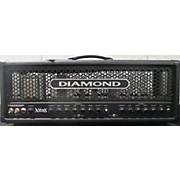 Diamond Amplification Nitrox USA Custom Series 100W Tube Guitar Amp Head