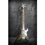 B.C. Rich Nj Series Beast Electric Bass Guitar