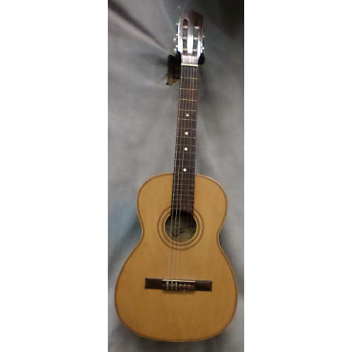 Giannini No.2 Classical Acoustic Guitar