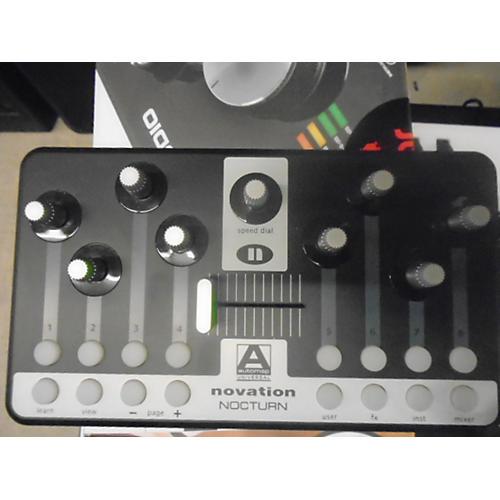 Novation Nocturn Control Surface-thumbnail
