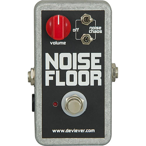 Devi Ever Noise Floor (SM) Guitar Effects Pedal