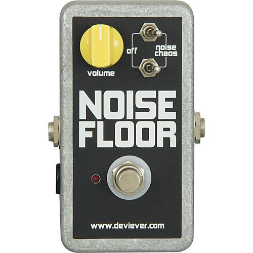 Devi Ever Noise Floor (VFM) Guitar Effects Pedal