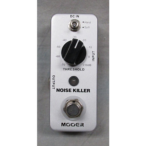 Mooer Noise Killer Effect Pedal