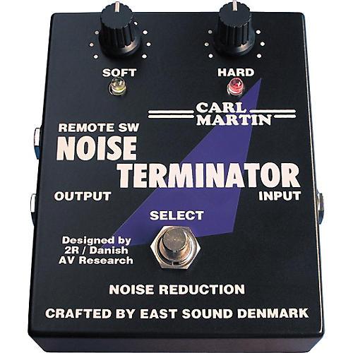 Carl Martin Noise Terminator Pedal