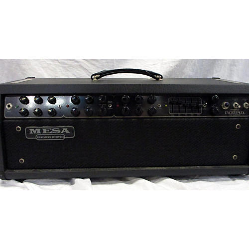Mesa Boogie Nomad 100 100W Tube Guitar Amp Head