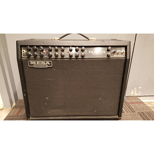 Mesa Boogie Nomad 55 Tube Guitar Combo Amp-thumbnail