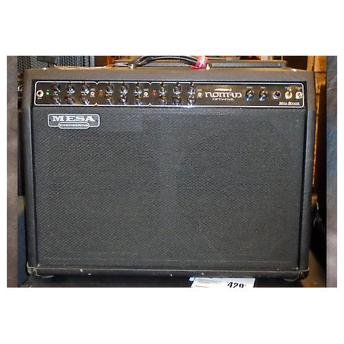 Mesa Boogie Nomad Fifty Five Tube Guitar Combo Amp-thumbnail