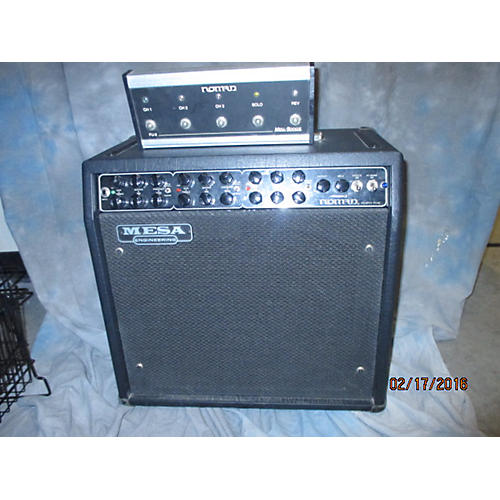 Mesa Boogie Nomad Forty Five Tube Guitar Combo Amp-thumbnail