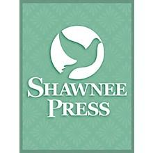 Margun Music Nonet for Winds (Score) Shawnee Press Series by Bird