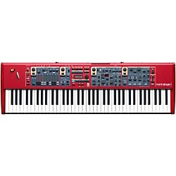 Nord Stage 2 76-Key Stage Keyboard