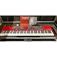 Nord Nord Stage 2 88 Key Keyboard Workstation