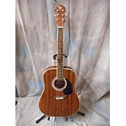 Michael Kelly Nostalgia Acoustic Guitar