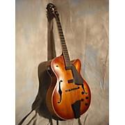 Michael Kelly Nostalgia Hollow Body Electric Guitar