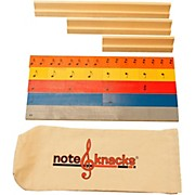 Rhythm Band NoteKnacks