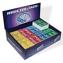 Music Sales Notecracker - 32-Unit Counterpack Music Sales America Series