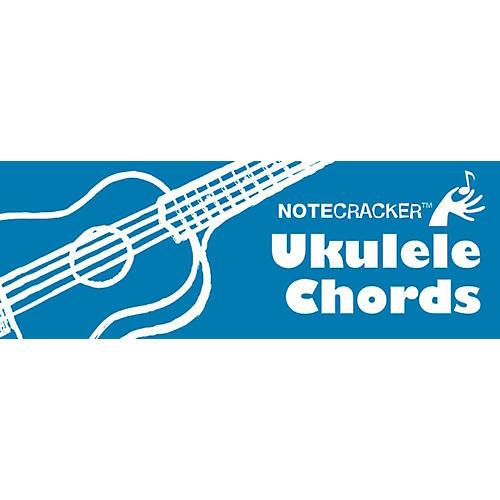 Music Sales Notecracker - Ukulele Chords-thumbnail