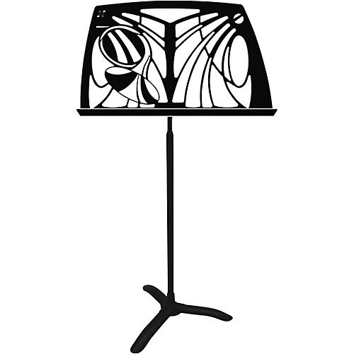 Manhasset Noteworthy Stand (French Horn)-thumbnail