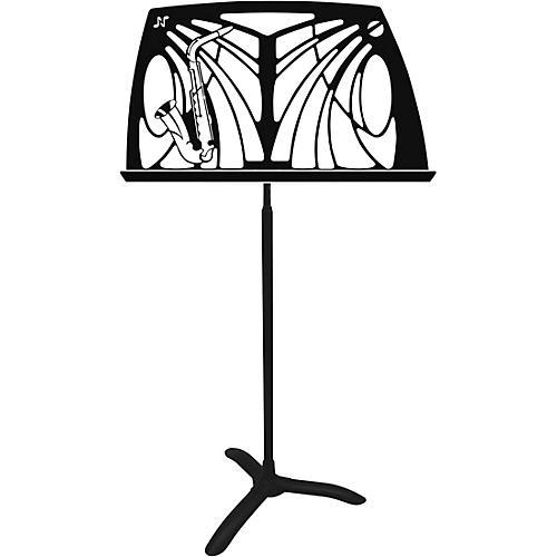 Manhasset Noteworthy Stand (Saxophone)