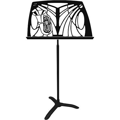 Manhasset Noteworthy Stand (Tuba)-thumbnail