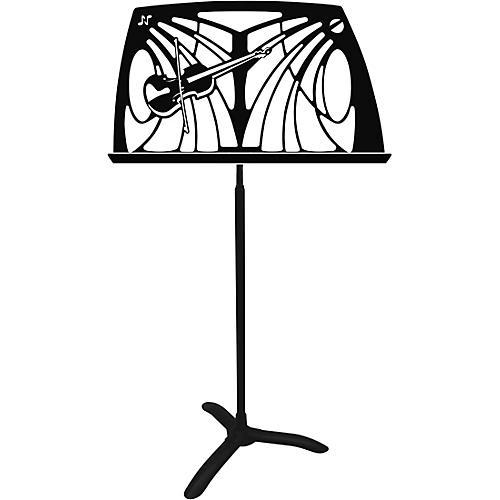 Manhasset Noteworthy Stand (Violin/Viola)-thumbnail