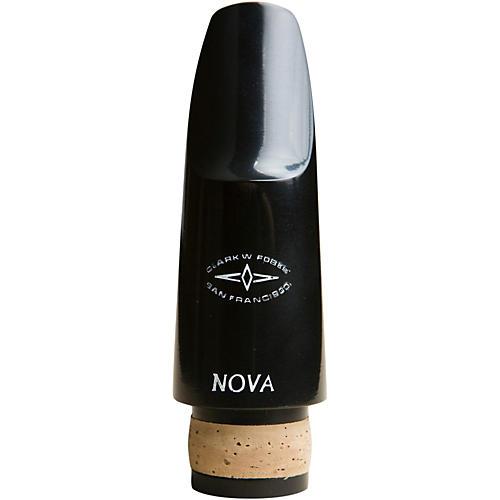 Clark W Fobes Nova Alto Clarinet Mouthpiece-thumbnail