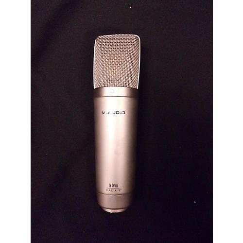 M-Audio Nova Condenser Microphone-thumbnail
