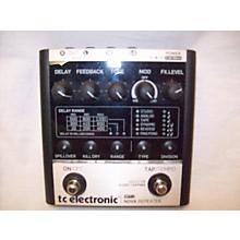 TC Electronic Nova Repeater Effect Processor