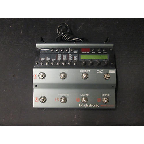 TC Electronic Nova System Effect Processor