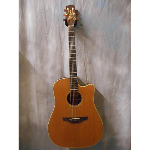 Takamine Np-15c Acoustic Electric Guitar