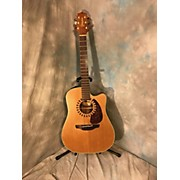 Takamine Np-17c Acoustic Electric Guitar