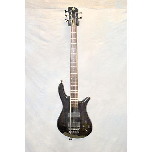 Spector Ns2000/5 Electric Bass Guitar-thumbnail
