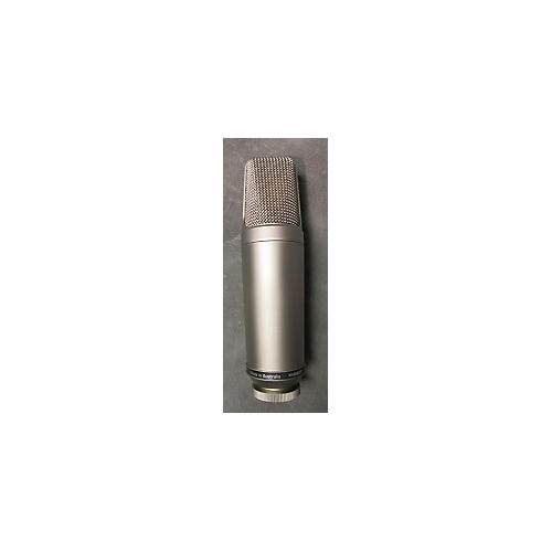 In Store Used Nt2-a Condenser Microphone