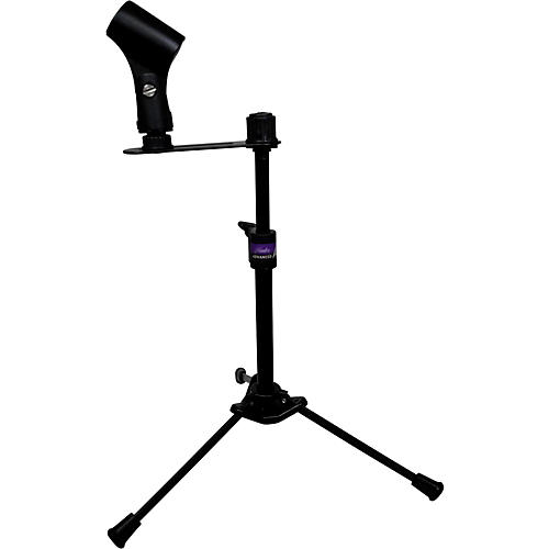 Hamilton Nu Era Tabletop Stand with Offset Adapter, Clip and Bag