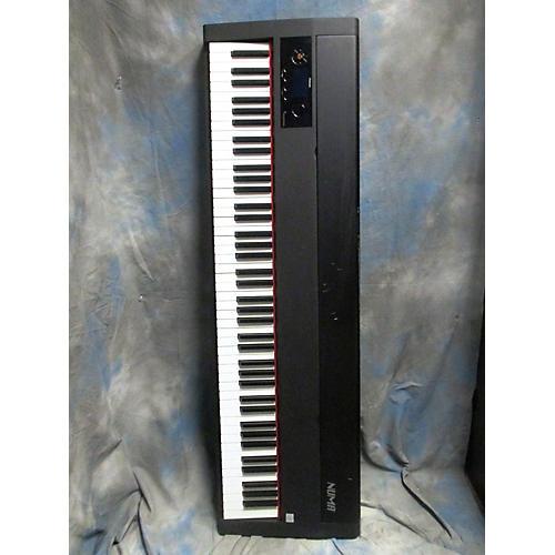 used studiologic numa compact 88 key midi controller guitar center. Black Bedroom Furniture Sets. Home Design Ideas