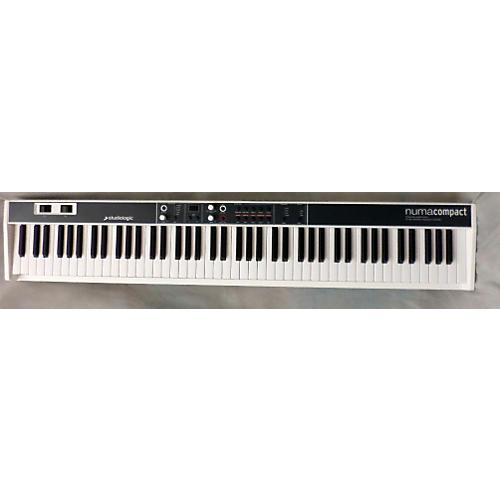 Studiologic Numa Compact 88 Key MIDI Controller