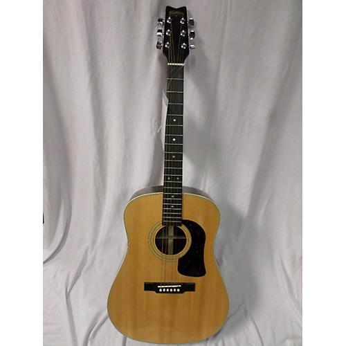 Washburn Nuno Bettencourt Signature Electric Guitar-thumbnail