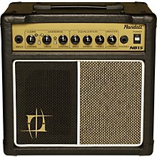 Randall Nuno Bettencourt Signature NB15 15W 1x6.5 Guitar Combo Amp