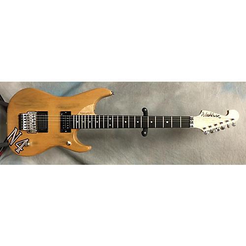 Washburn Nuno Bettencourt Signature USA N4 Solid Body Electric Guitar