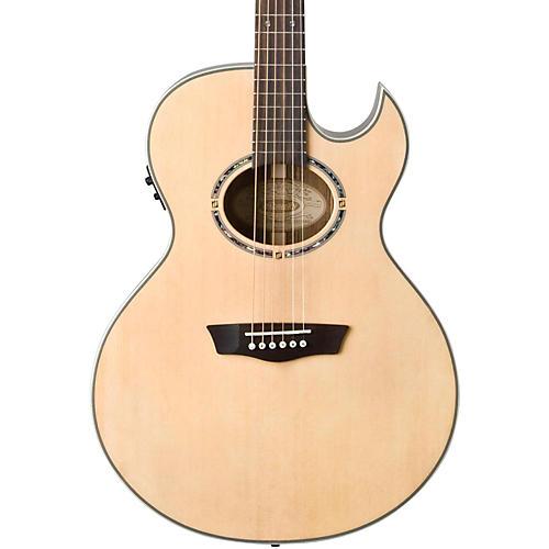 Washburn Nuno Signature Acoustic-Electric Guitar-thumbnail
