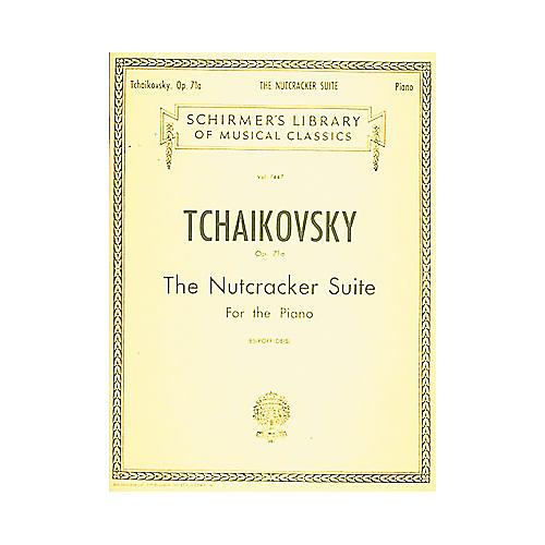 G. Schirmer Nutcracker Suite, Op. 71a-thumbnail