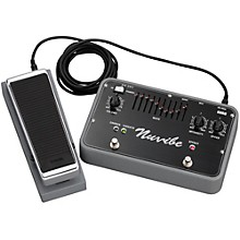 Korg Nuvibe Vibrato Chorus Effector Pedal Level 1