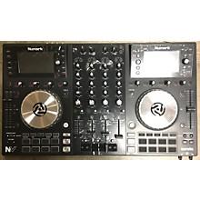 Numark Nv Dj Controller DJ Mixer