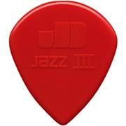 Nylon Jazz III Guitar Pick