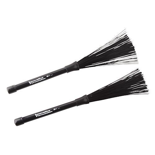 Innovative Percussion Nylon Retractable Brushes