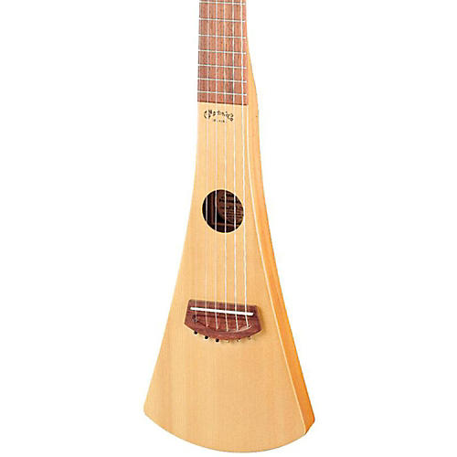 Martin Nylon String Backpacker Left