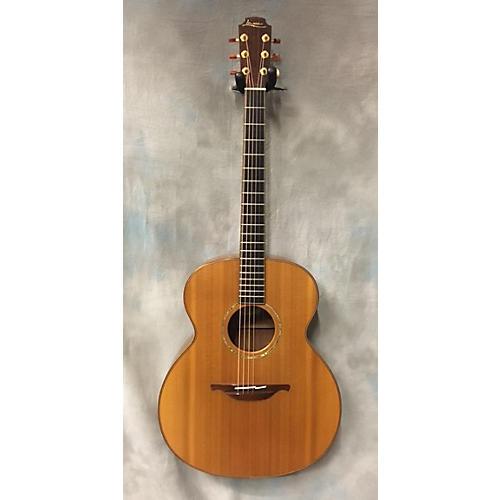 Lowden O-35 Acoustic Guitar Natural-thumbnail