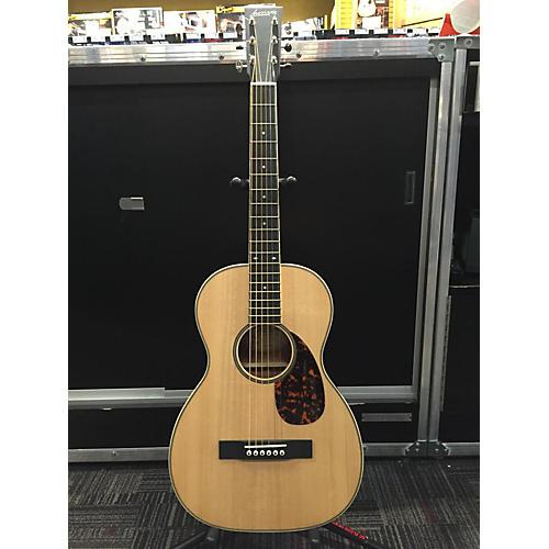 Larrivee O-40 Acoustic Guitar-thumbnail