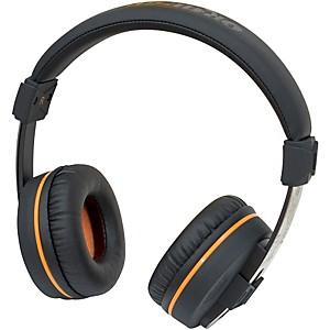 Orange Amplifiers 'O' Edition Headphones by Orange Amplifiers