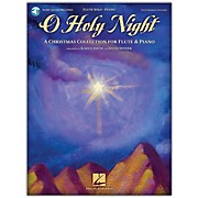 Hal Leonard O Holy Night (A Christmas Collection for Flute & Piano)
