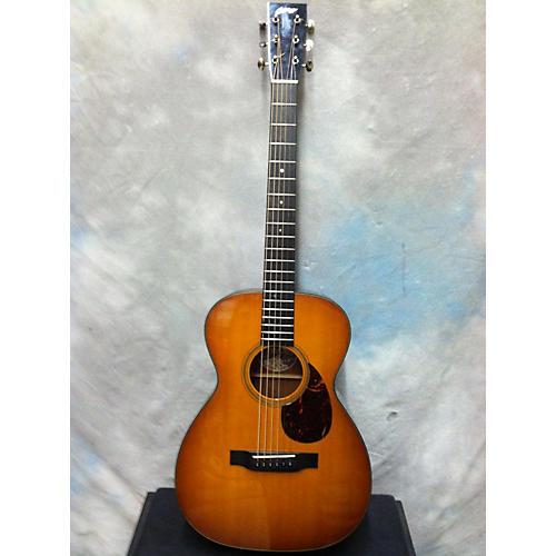 Collings O1 Acoustic Guitar